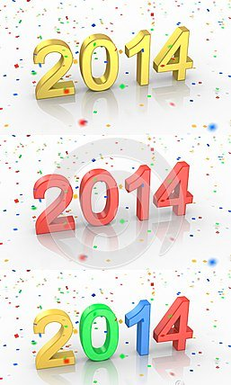 خلفيات السنة 2014