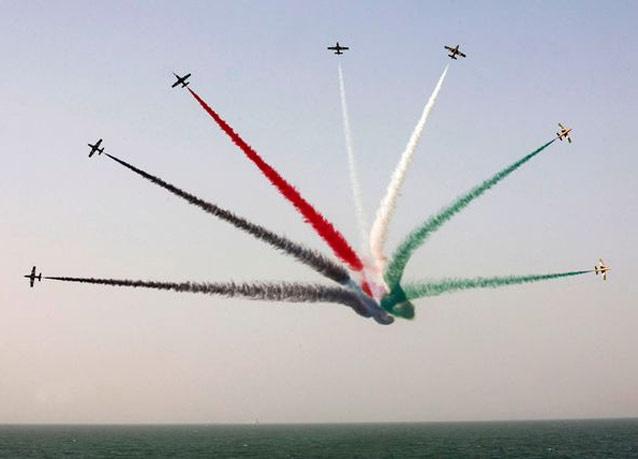 العيد الوطني الكويتي سطور