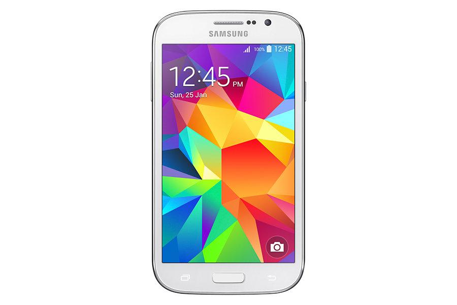 سامسونج الجديد بشريحتين اتصال Galaxy Grand Neo Plus