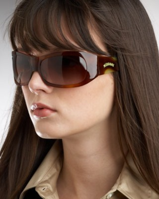 للبنات فقط تشكيلة نظارات ربيع 2015