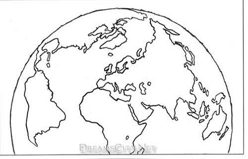 الكرة الارضية الكرة الارضية