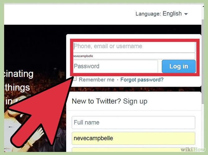 كيف يمكنك الغاء حسابك على تويتر