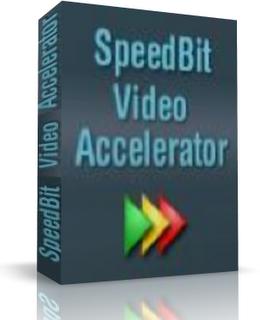 مفاجئتنا الجميلة برنامج Speedbit Video Accelerator لتسريع الفيديو