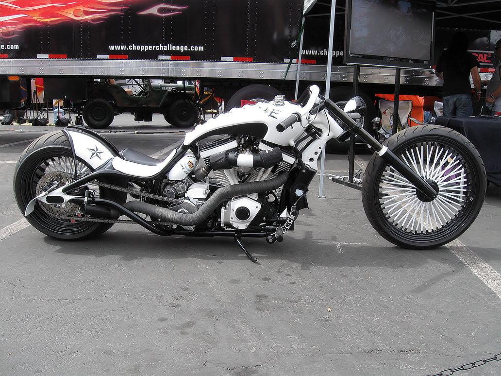 الدراجات النارية العالم 2017