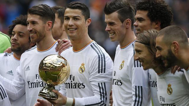 ريال مدريد يحسم صفقة برتغالية مقابل مليون يورو