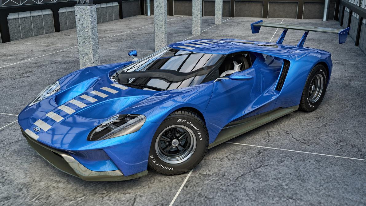 السيارات 2017