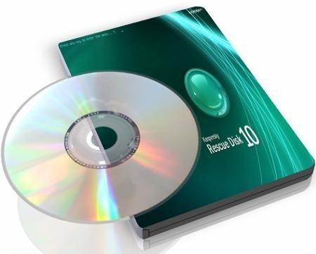 Kaspersky Rescue Disk 10.0.23.14