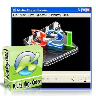 برنامج الكودك العملاق بآحدث إصداراته K-Lite Codec 6.6.0