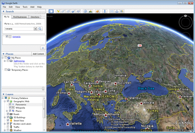����� ������ google earth ����� ������ ������ ����