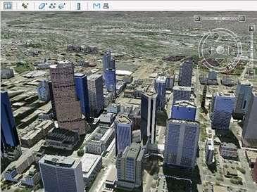 برنامج Google Earth Pro Gold Edition