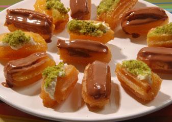 حلويات عيد الفطر المبارك 2012 صور تقارير