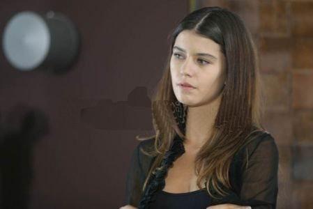 الممثلة التركية 2012.اجمل للمثله 2012