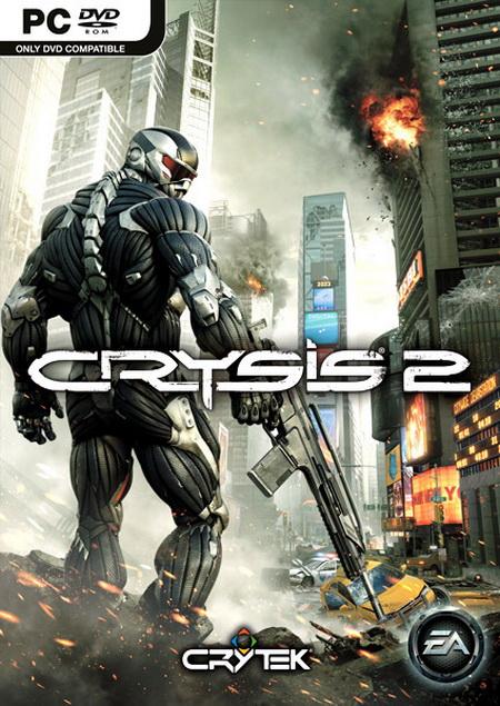 العبها اونلاين Crysis Multiplayer Demo PC/2012