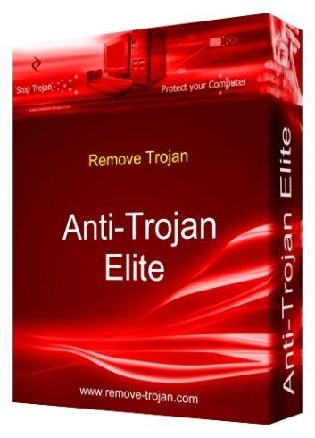 التروجان الشهير Anti-Trojan Elite 5.3.6