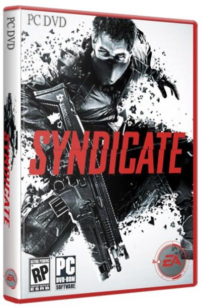 العاب الاكشن 2012 Syndicate