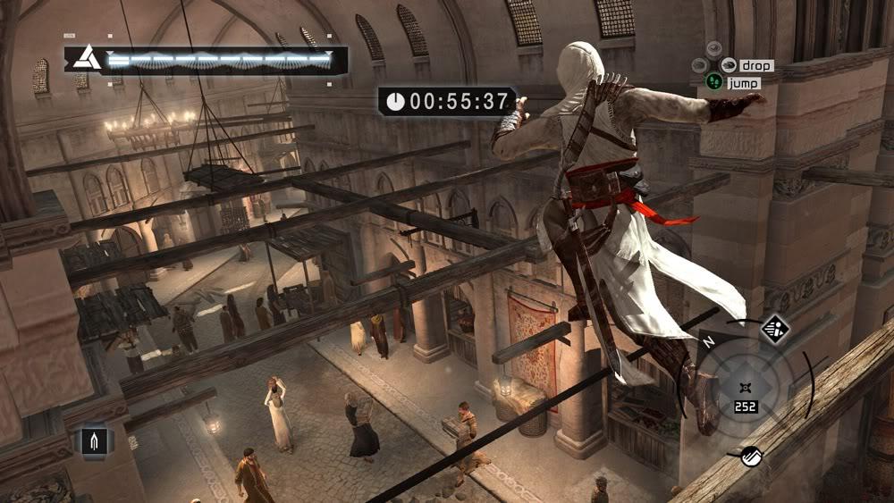 Assassin's Creed Director's Cut [GOG] (PC/ENG/2012الجديدة