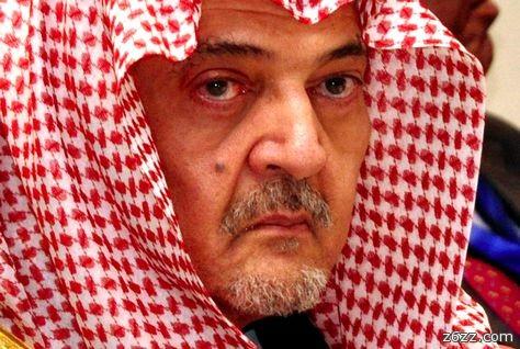 الانباء الامير الفيصل الخارجية السعودي