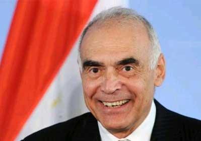 اخبار السفارة السعودية الخارجية المصرية بقرار السعودية بإعادة