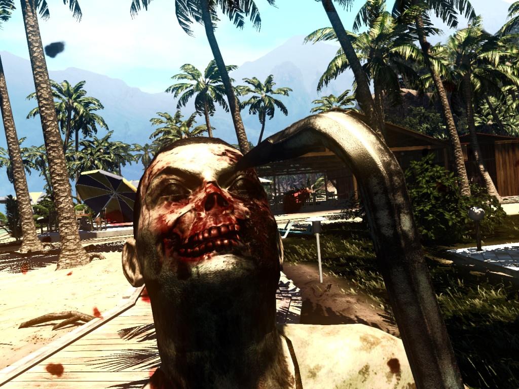 احدث العاب الرعب لعبة Dead Island XBOX360-COMPLEX