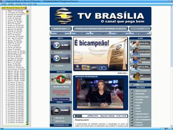 برنامج التلفزيون Worldwide Online Web 3.2.201