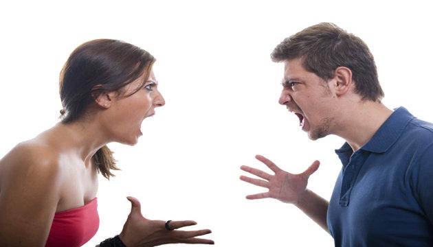 كيف تنهي شجارا كبيرا حصل بين رجل وزوجته