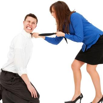 اسباب الرجال للنساء