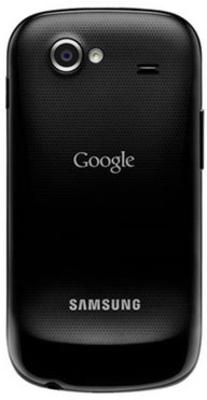 المحمول Nexus One منgoogle2012