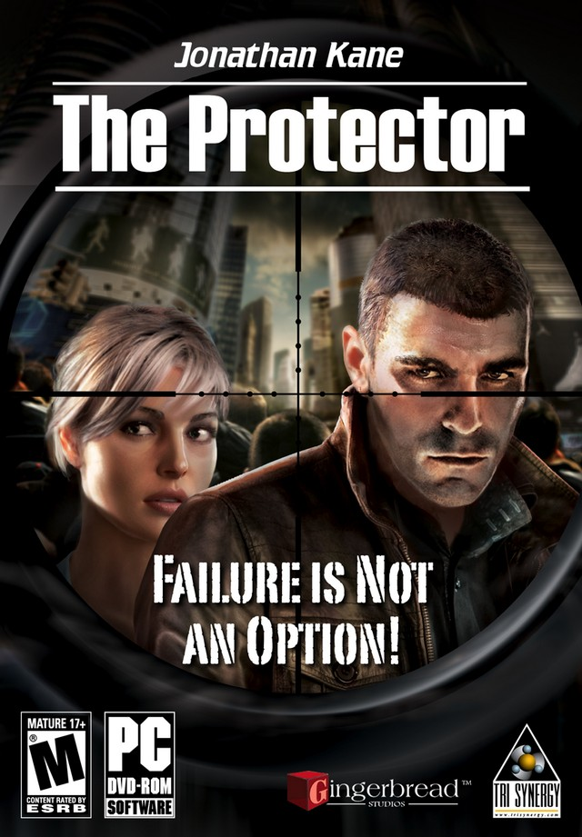 لعبة الاكشن والاثارة والحروب لعبة the protector 2012