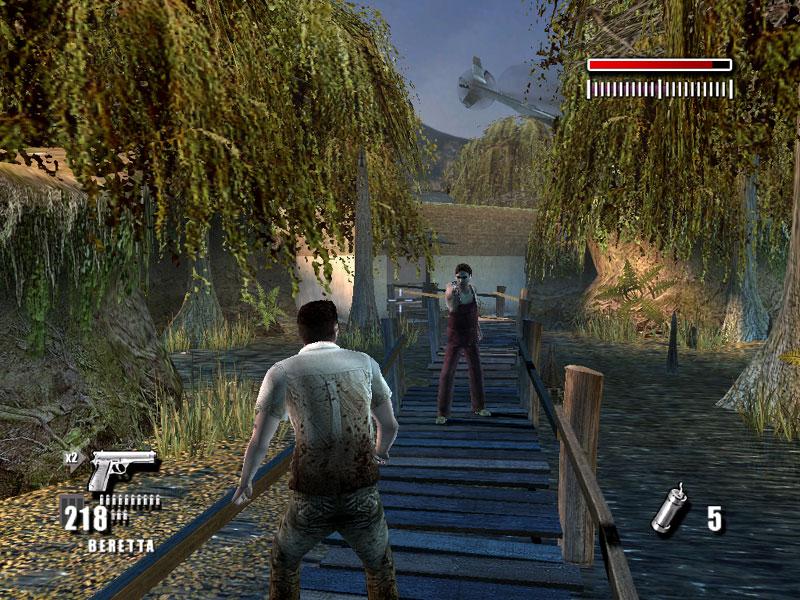 لعبة قتالية2012 Made Man رهيب