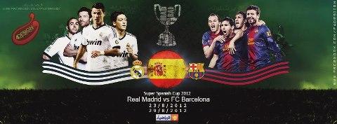 تصاميم للكلاسيكو 2012 تصاميم برشلونة 2012 تصاميم تصاميم