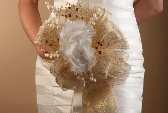 بوكيهات للعروس 2013