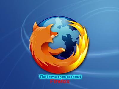 اصدار بورتابل للمتصفح الاول عالميا Mozilla Firefox