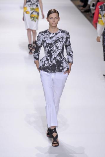 كولكشن روعه تشكيله رائعه ملابس الصيف 2012 ازياء