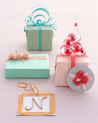 افكار الهدايا بنفسك 2012