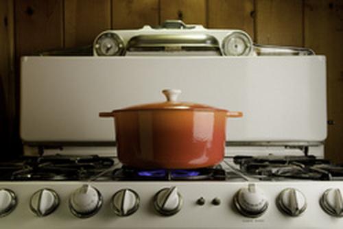 الحوادث بمطبخك بالصور