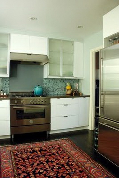 تجنبي الحوادث بمطبخك بالصور