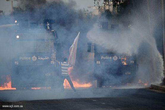 اخبار انفجارات البحرين الارهاب التفجيرات البحرين
