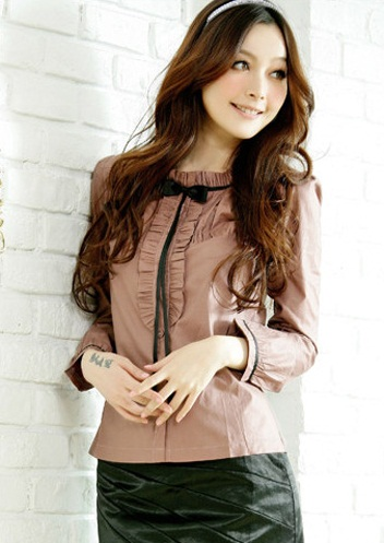 كورية للفتيات 2013 Korean latest Clothing Costumes for