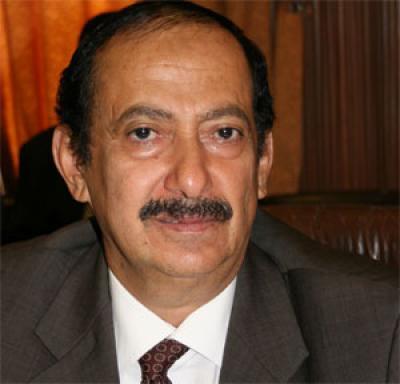 ذاتية للرئيس الامن القومي اليمني الجديد الاحمدي