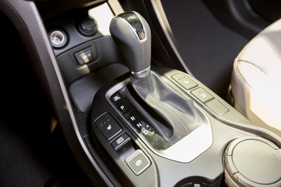 سيارة هيونداي سنتافي الجديدة الداخل والخارج hyundai santa