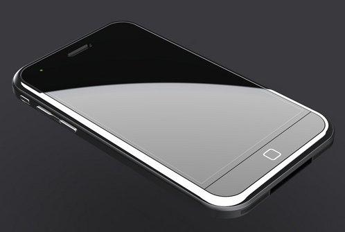 انتظار وموصفات iphone