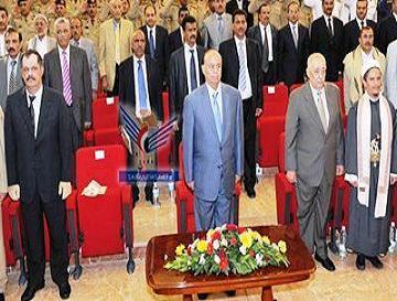 الجمهورية عبدربه اكاديمية الشرطة السبت 5/5/2012