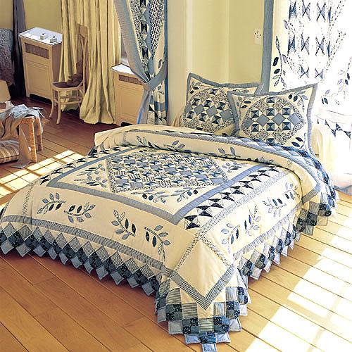 بالوان رائعة Bed linens