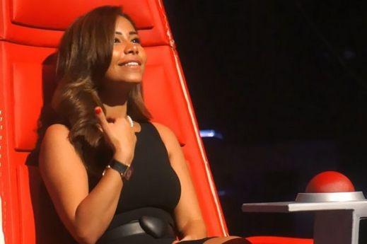 برنامج The Voice 2012
