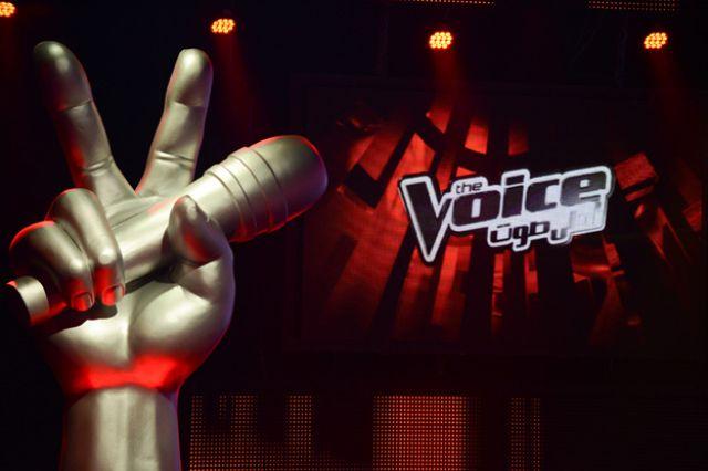 برنامج The Voice MBC1