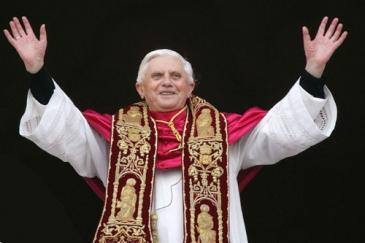 الفانيكان بنديكتوس السادس الفاتيكان