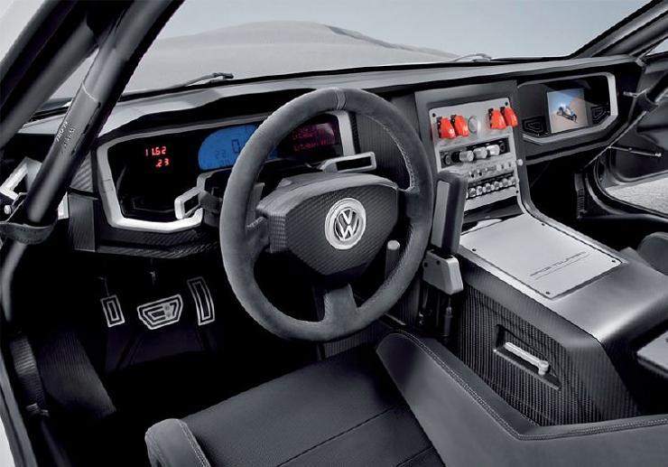 سيارة صحراوي Volkswagen 2012