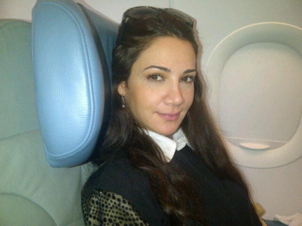 ديانا الرياض 2012 ديانا المملكة 2012