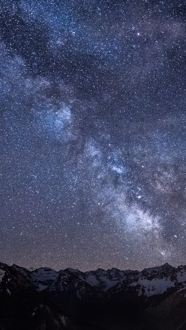 خلفيات فونHD سماء وزهور 2013 Wallpaper iPhone sky