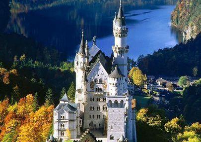 قلعات العالم القلاع بالعالم